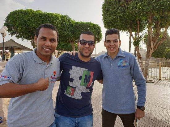 Terrific experience over Luxor