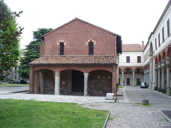 Oratorio di San Sigismondo