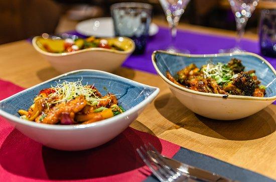imagen Restaurante Out of India en Barcelona