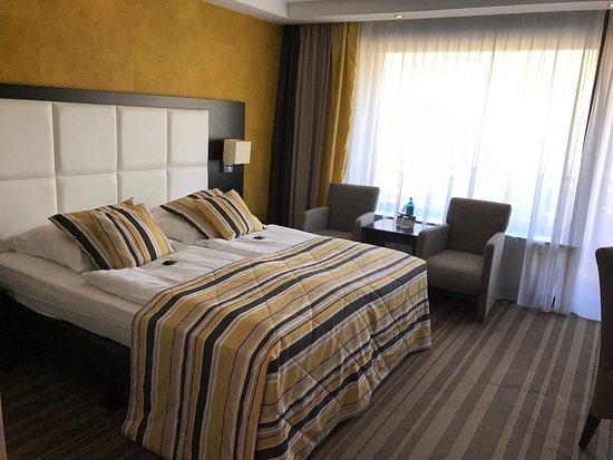 Hotel Moers Van Der Valk, Hotels in Moers