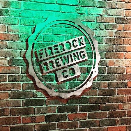 FireRock Brewing Company
