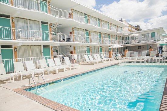 Biscayne Family Resort
