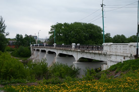 Kazyonny Bridge
