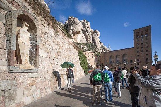 Montserrat Monastery Tour from...