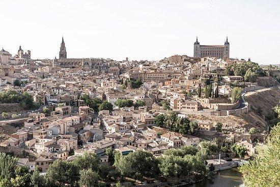 马德里组合之旅:托莱多和阿兰胡埃斯皇宫一日游