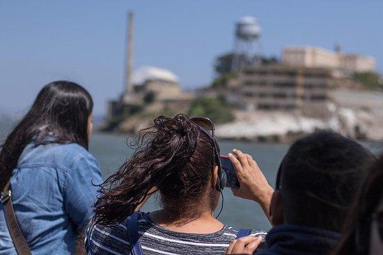 Crociera sulla Golden Gate Bay