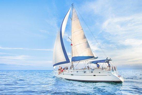 Cruzeiro com Snorkel de Luxo e Almoço...