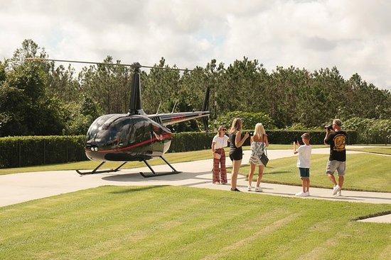 Tour in elicottero di Orlando