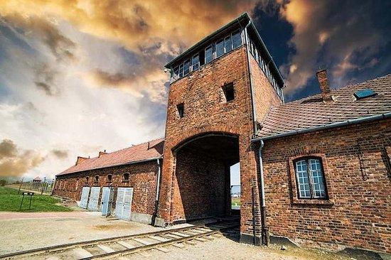 奧斯威辛 - 比克瑙博物館和克拉科夫紀念導遊