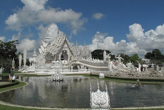 Chiang Rai Day Trip Small-Group from...