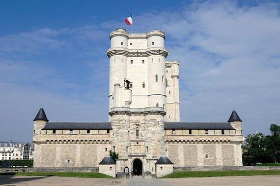 Chateau van Vincennes Skip-the-Line ...