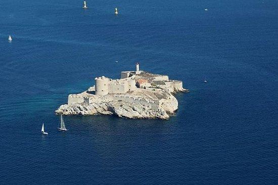 Biglietto saltafila: Castello d'If a