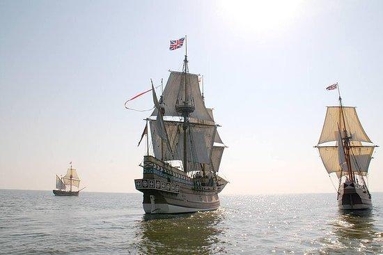 Jamestown Settlement e American...