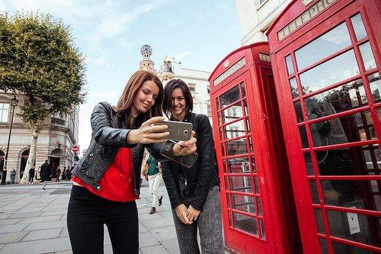 Private Best of London Tour: Sites et...