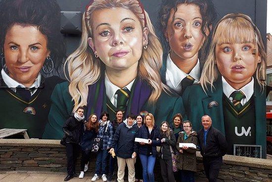 Derry Girls Original Sites Tour