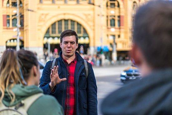 Melbourne Free Tour