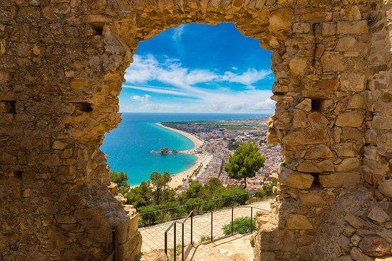 Tour privato Girona e Costa Brava