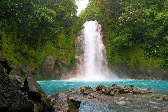 Costa Rica exotique, Self-drive