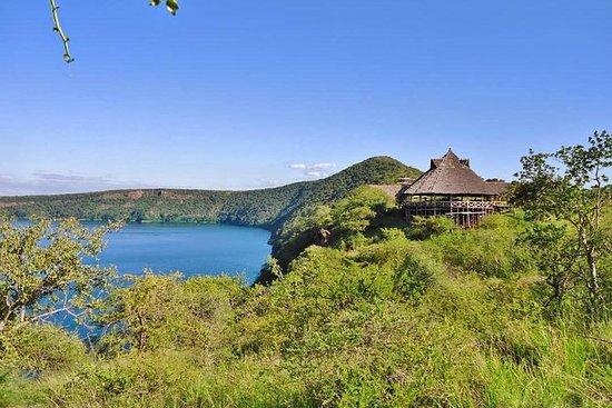 Day Trip Lake Chala Moshi Tanzania