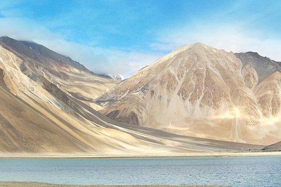 Leh Ladakh Tour med Delhi