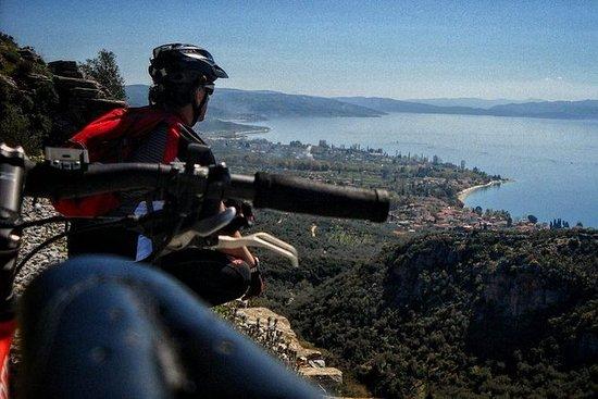 山地自行车之旅'沿海'