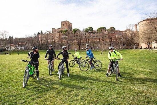 Tour Ebike en Santarcangelo di Romagna