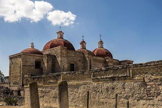 5 dager for å nyte Oaxaca og La...