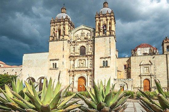 6 dager i Oaxaca: Nyt arkeologi...