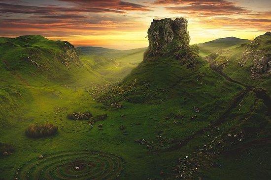 蘇格蘭高地之旅