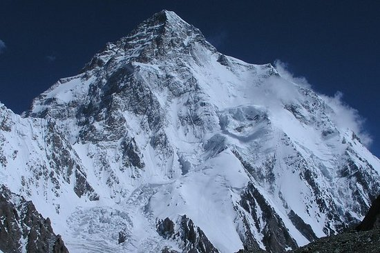 K2 Base Camp y Gondogoro La Trekking