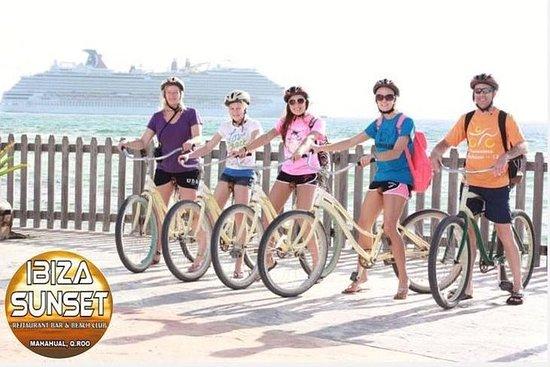 Costa Maya Vélo & Paddle Combo! par...