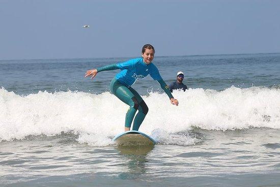 Private surfles