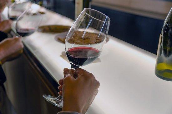 1-Day tour to Aragatsotn Wine region...