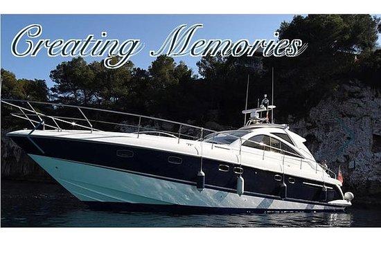 Holls Boat Charter - Sunset Cruise...