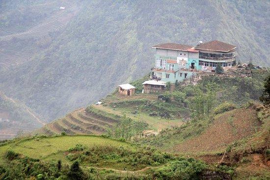 Sapa trekking landsbyer homestay og...