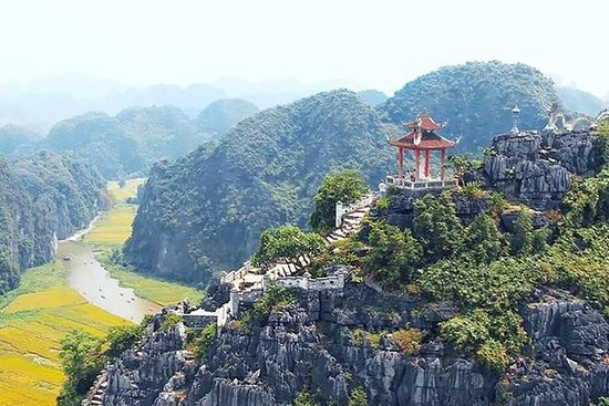 Hoa Lu Tam Coc - Mua-Höhle...