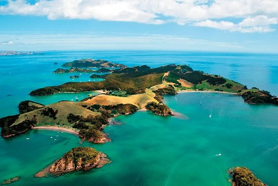 Auckland to Hokianga & Bay of Islands 3...