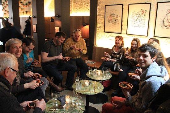Tour gastronomico: morsi belgi