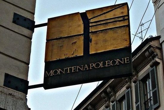 MILAN MODE TOUR