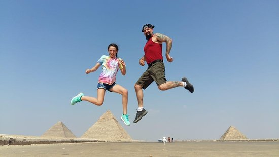 Egypt Tours Excursions - Hurghada