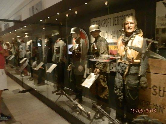 Military Museum's Manege