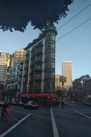 Gay datovania v San Franciscu