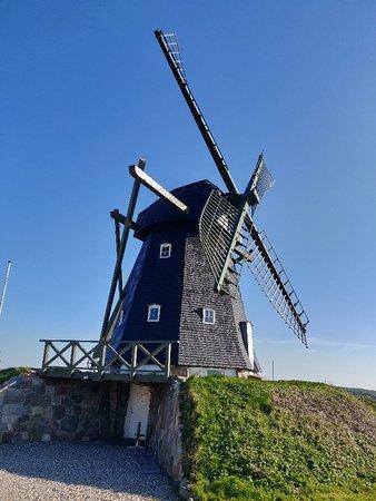 Vestervig Klostermølle