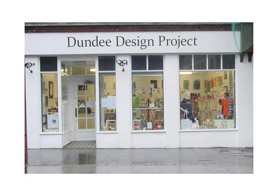 Dundee Design Project
