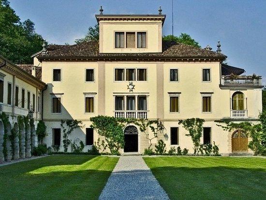 Villa Gaggia