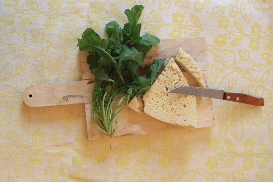 Of course amazing cheese Guda from Alvani  Near Opera (wine & food)          Tabukashvili street N29 TEL: 555-31-09-09 / 595-41-00-01