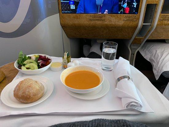 Fotografia de Emirates