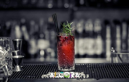 Wine Bar Alcora