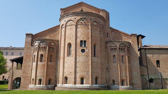 Abbazia di Nonantola - Museo Benedettino e Diocesano di Arte Sacra