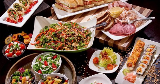 Brilliant The Buffet At Ti Las Vegas The Strip Restaurant Reviews Beutiful Home Inspiration Papxelindsey Bellcom